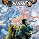 FANTASTIC FOUR #588 NM (2011) FINAL ISSUE FIRST PRINT
