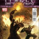 FEAR ITSELF HOME FRONT #2 NM (2011)