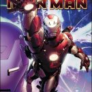 INVINCIBLE IRON MAN #25, 26, 27, 28, 29, 30, 31, 32, 33 (2010) *Trade Set*