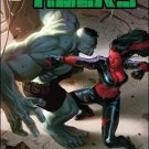 INCREDIBLE HULKS #628 NM (2011)