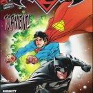 SUPERMAN BATMAN #37 NM (2007)