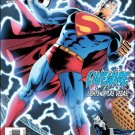 SUPERMAN #711 NM (2011)