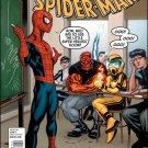 AMAZING SPIDER-MAN #661 NM (2011)