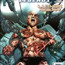 DC UNIVERSE ONLINE LEGENDS #8 NM (2011)