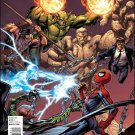 ULTIMATE SPIDER-MAN #158 NM (2011)DEATH OF SPIDER-MAN