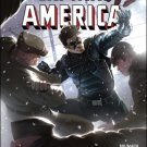 CAPTAIN AMERICA #618 NM (2011)