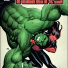 INCREDIBLE HULKS #629 NM (2011)