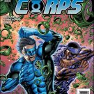 GREEN LANTERN CORPS #60 NM WAR OF THE GREEN LANTERNS PART EIGHT