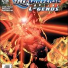 DC UNIVERSE ONLINE LEGENDS #9 NM (2011)
