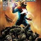 SUPREME POWER #1 NM (2011)EXPLICIT CONTENT