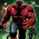 AVENGERS INFINITY QUEST #1 NM (2011)