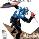 CAPTAIN AMERICA  CORPS #1 NM (2011)