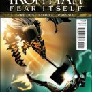 THE INVINCIBLE IRON MAN #505 NM (2011) FEAR ITSELF