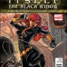 FEAR ITSELF BLACK WIDOW #1 NM (2011)