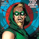 GREEN ARROW #13 (2011) NM