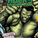 INCREDIBLE HULKS ANNUAL #1 NM (2011)
