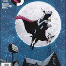 SUPERMAN #712 NM (2011)