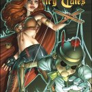 GRIMM FAIRY TALES #31 NM  *ZENOSCOPE*