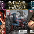 FEAR ITSELF SPIDER-MAN #1, 2, 3 NM (2011) *COMPLETE SET*