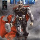 ASTONISHING THOR #5 NM (2011)