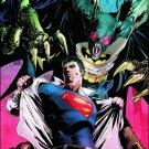 SUPERMAN BATMAN #86 NM (2011)