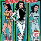 DC RETROACTIVE: WONDER WOMAN - THE 70'S #1 NM (2011)