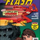 DC RETROACTIVE: THE FLASH - THE 70'S #1 NM (2011)