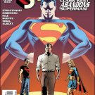 SUPERMAN #713 NM (2011)