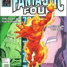 IRON AGE #2 NM (2011)FANTASTIC FOUR VARIANT COVER