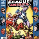 DC RETROACTIVE: JUSTICE LEAGUE OF AMERICA - THE 70'S #1 NM (2011)