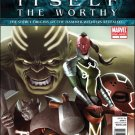 FEAR ITSELF THE WORTHY #1 NM (2011)