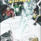 JUSTICE SOCIETY OF AMERICA #53 NM (2011)