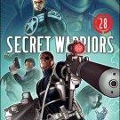 SECRET WARRIORS #28 NM (2010)