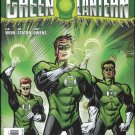 DC RETROACTIVE: GREEN LANTERN - THE 80'S #1 NM (2011)