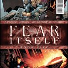FEAR ITSELF HOME FRONT #5 NM (2011)