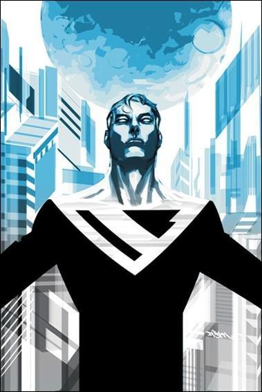 SUPERMAN BEYOND #0 NM (2011)