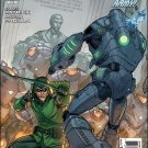GREEN ARROW #15 (2010) NM