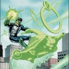 DC RETROACTIVE: GREEN LANTERN - THE 90'S #1 NM (2011)