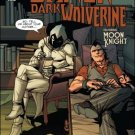 DAKEN DARK WOLVERINE #13 NM (2011)