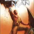 KEVIN SMITH : THE BIONIC MAN #1 NM *DYNAMITE*