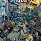 AMAZING SPIDER-MAN: INFESTED #1 NM (2011) *SPIDER ISLAND*