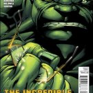 INCREDIBLE HULKS #635 NM (2011)