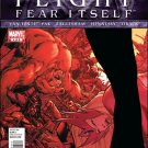 ALPHA FLIGHT #4 NM (2011) FEAR ITSELF