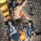 """GRIMM FAIRY TALES THE LIBRARY #1 """"A"""" COVER NM (2011)  *ZENOSCOPE*"""