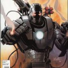IRON MAN 2.0: MODERN WARFARE #1 NM (2011) *COLLECTING IRON MAN 2.0 #1 - 3*