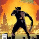 MARVEL UNIVERSE VS WOLVERINE #4 (OF 4) NM (2011)