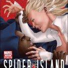 SPIDER-ISLAND: CLOAK & DAGGER #2 NM (2011) *SPIDER ISLAND*