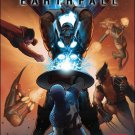 ANNIHILATORS: EARTHFALL #1 NM (2011)