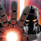 Iron Man 2.0 #9 NM (2011)