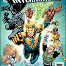JUSTICE LEAGUE INTERNATIONAL #1 NM (2011) THE NEW 52!